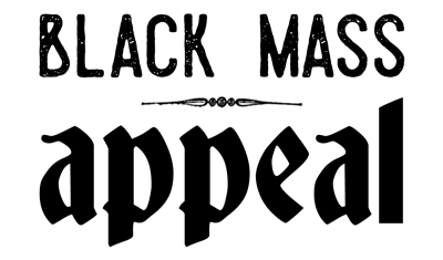 Black Mass Appeal